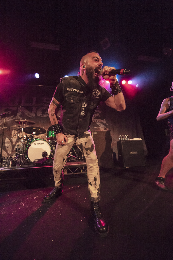Live Photos: Killswitch Engage @ The Metro Theatre, Sydney