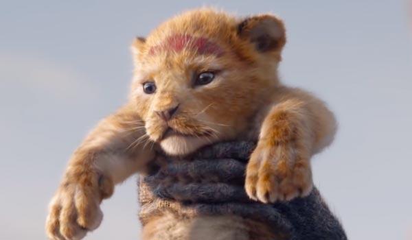 disney u2019s the lion king  u2013 new trailer  u2013 spotlight report  u0026quot the best entertainment website in oz u0026quot