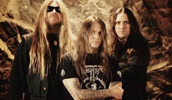 australian death metal
