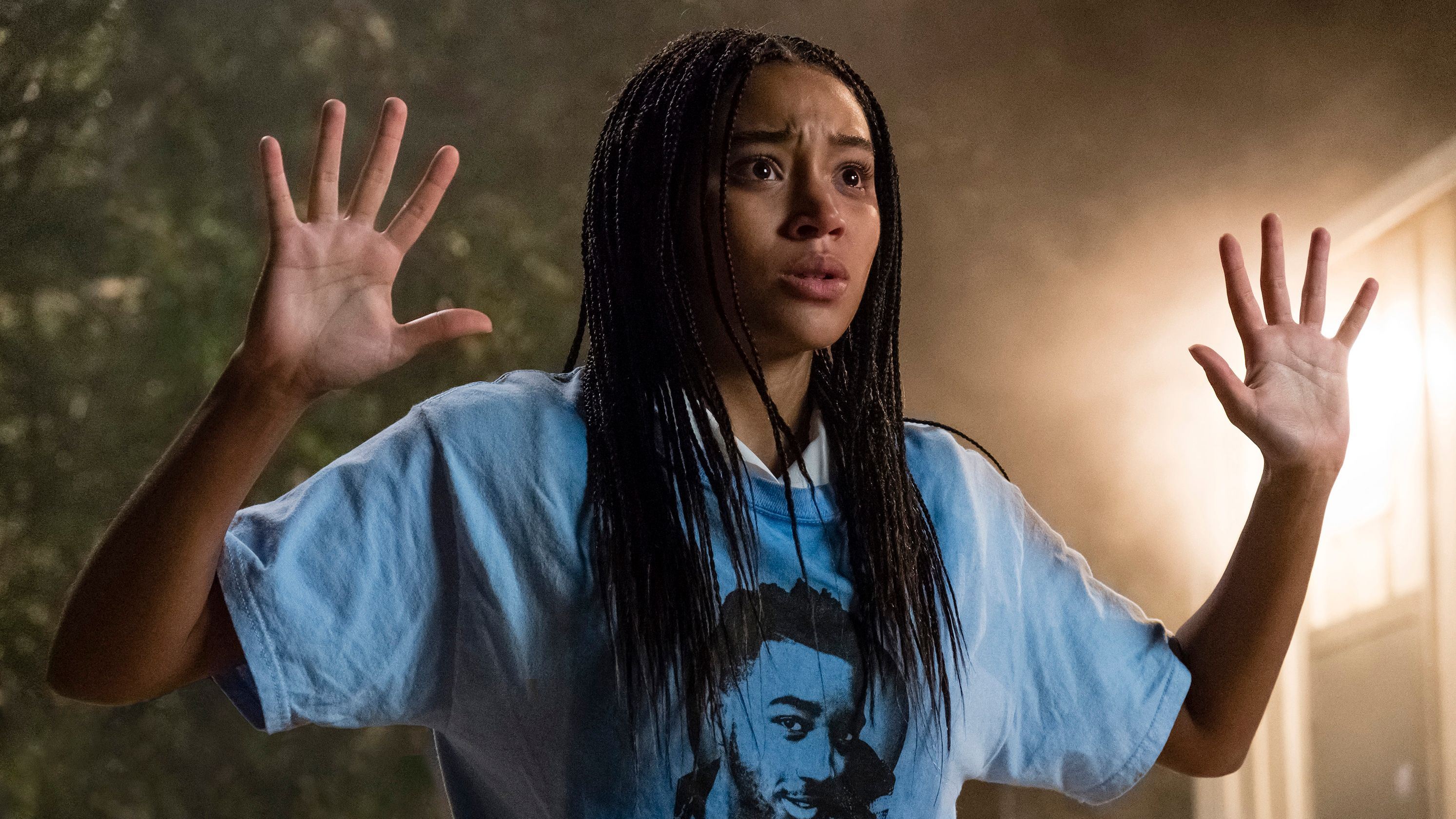 The Hate You Give Film