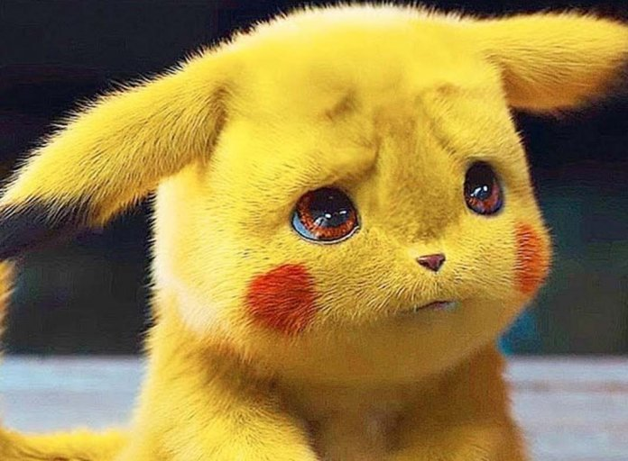 Pikachu Meisterdetektiv Stream