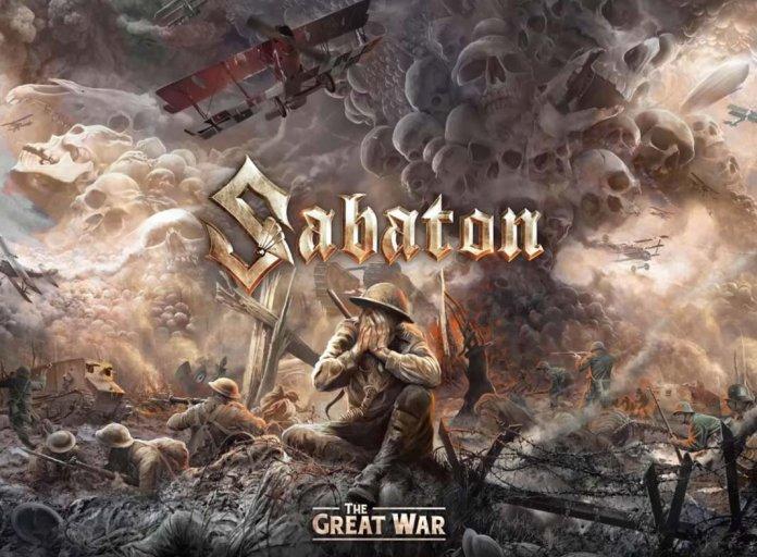 """Képtalálat a következőre: """"sabaton the great war"""""""