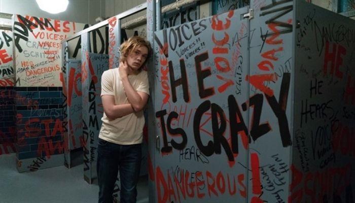 Words On Bathroom Walls Movie Review Spotlight Report