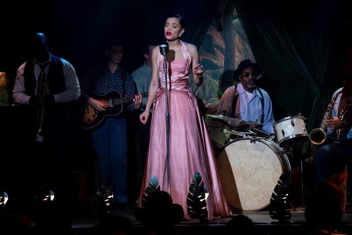 Reseña de la película 'Estados Unidos vs.Billie Holiday'